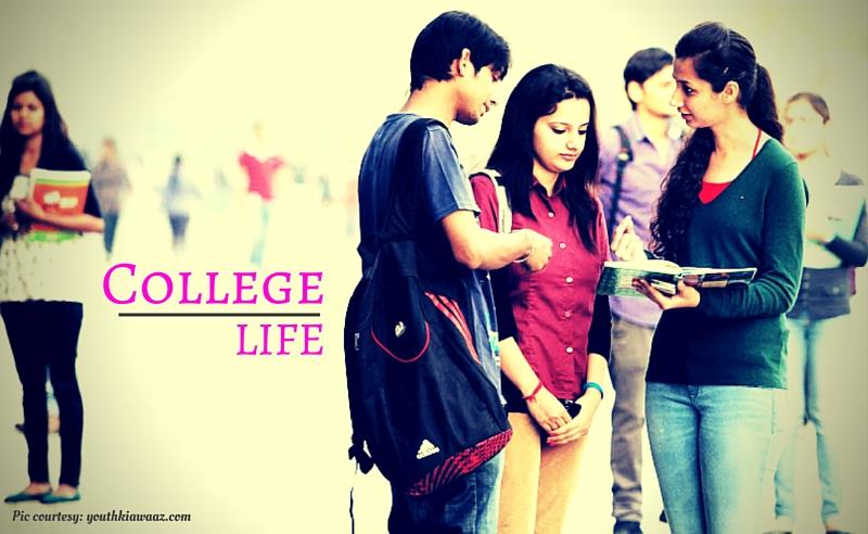 college life