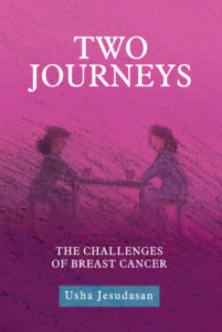 Two Journeys by Usha Jesudasan