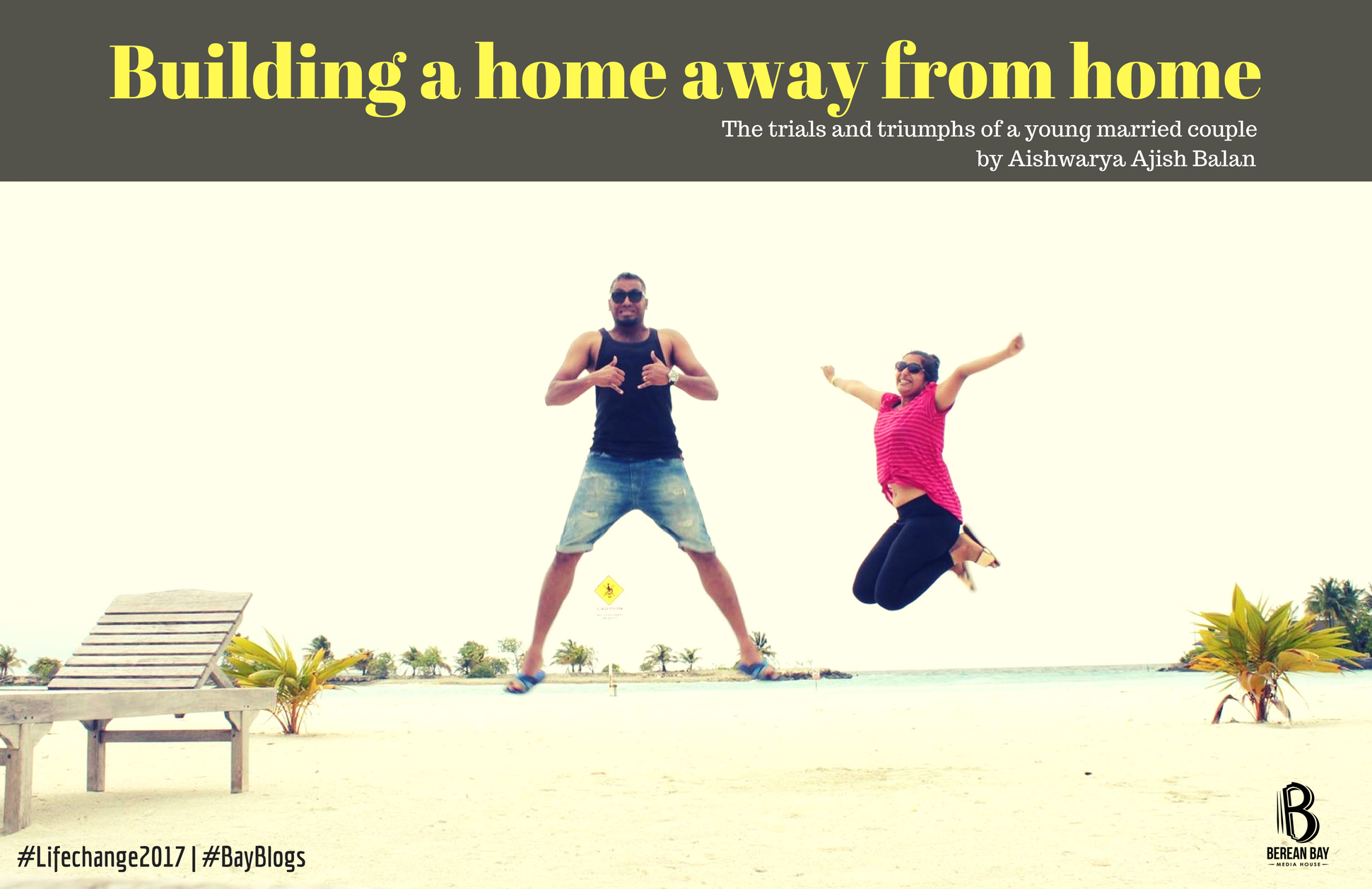 Building a home away from home | Bay Blogs
