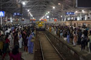 mumbai CTS